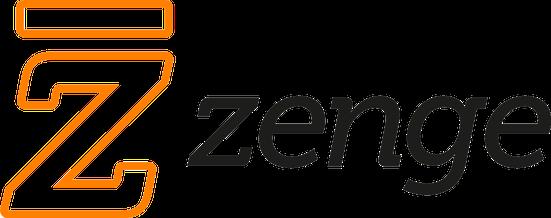 Zenge.kz - Доставка еды и бронирование столиков онлайн