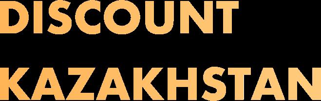 Discount Kazakhstan
